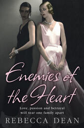 Enemies of the Heart