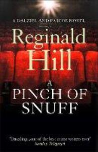 Foto Cover di A Pinch of Snuff, Ebook inglese di Reginald Hill, edito da HarperCollins Publishers