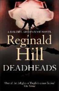 Foto Cover di Deadheads, Ebook inglese di Reginald Hill, edito da HarperCollins Publishers
