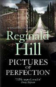 Foto Cover di Pictures of Perfection, Ebook inglese di Reginald Hill, edito da HarperCollins Publishers