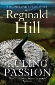 Foto Cover di Ruling Passion, Ebook inglese di Reginald Hill, edito da HarperCollins Publishers