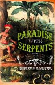 Ebook in inglese Paradise With Serpents Carver, Robert