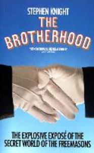Ebook in inglese Brotherhood Knight, Stephen