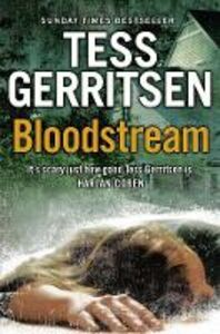 Ebook in inglese Bloodstream Gerritsen, Tess