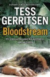 Ebook in inglese Bloodstream Gerritsen, Tess