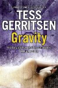 Ebook in inglese Gravity Gerritsen, Tess