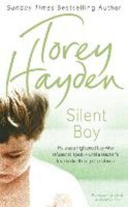 Foto Cover di Silent Boy, Ebook inglese di Torey Hayden, edito da HarperCollins Publishers