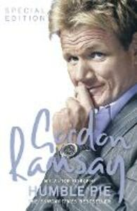 Ebook in inglese Humble Pie Ramsay, Gordon
