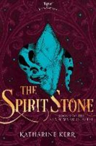 Ebook in inglese Spirit Stone Kerr, Katharine