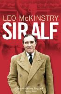 Ebook in inglese Sir Alf Mckinstry, Leo