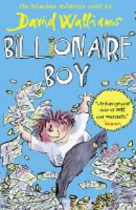Ebook in inglese Billionaire Boy Walliams, David