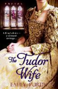 Ebook in inglese Tudor Wife Purdy, Emily