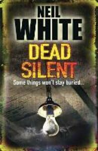Ebook in inglese DEAD SILENT White, Neil