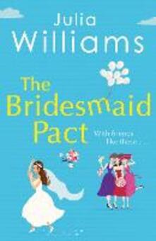Bridesmaid Pact