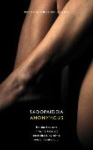 Ebook in inglese Sadopaideia (Harper Perennial Forbidden Classics) Anonymou, nonymous