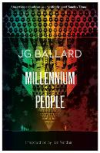 Ebook in inglese Millennium People Ballard, J. G.