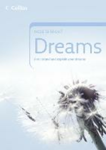 Ebook in inglese Dreams (Collins Need to Know?) Callery, Sean