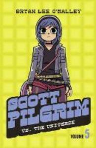 Foto Cover di Scott Pilgrim vs The Universe: Volume 5 (Scott Pilgrim, Book 5), Ebook inglese di Bryan Lee O'Malley, edito da HarperCollins Publishers