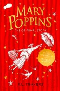 Ebook in inglese Mary Poppins (Essential Modern Classics) Travers, P. L.