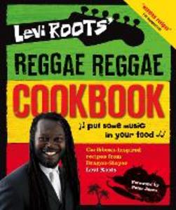 Ebook in inglese Levi Roots' Reggae Reggae Cookbook Roots, Levi
