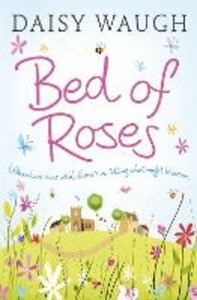 Ebook in inglese Bed of Roses Waugh, Daisy