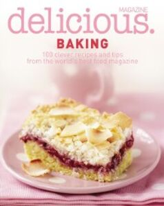 Ebook in inglese Baking (Delicious) HarperCollins