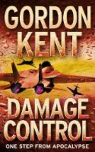Ebook in inglese Damage Control Kent, Gordon