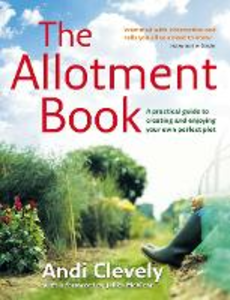 Ebook in inglese Allotment Book Clevely, Andi