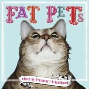 Ebook in inglese Fat Pets -, -