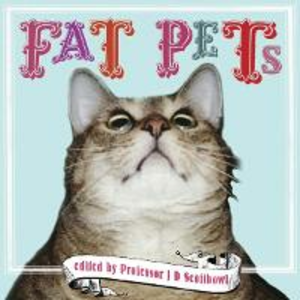 Ebook in inglese Fat Pets