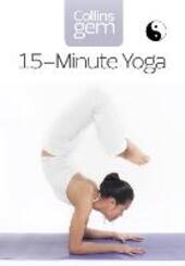 15-Minute Yoga (Collins Gem)