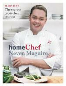 Ebook in inglese Home Chef Maguire, Neven