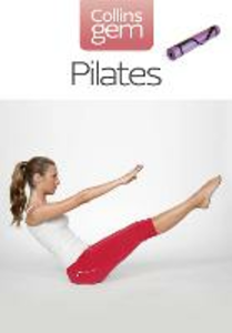 Ebook in inglese Pilates (Collins Gem) -, -