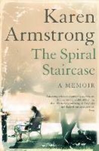 Ebook in inglese The Spiral Staircase Armstrong, Karen