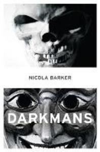 Ebook in inglese Darkmans Barker, Nicola