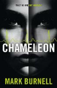 Ebook in inglese Chameleon Burnell, Mark