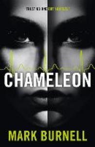 Ebook in inglese Chameleon Burnell, Mark