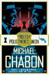 Foto Cover di The Yiddish Policemen's Union, Ebook inglese di Michael Chabon, edito da HarperCollins Publishers