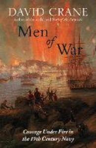 Foto Cover di Men of War, Ebook inglese di David Crane, edito da HarperCollins Publishers
