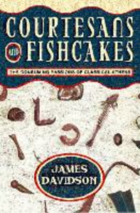 Ebook in inglese Courtesans and Fishcakes Davidson, James