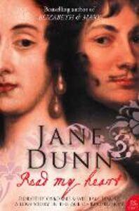 Foto Cover di Read My Heart, Ebook inglese di Jane Dunn, edito da HarperCollins Publishers