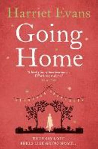 Foto Cover di Going Home, Ebook inglese di Harriet Evans, edito da HarperCollins Publishers