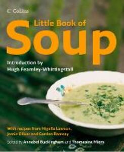 Ebook in inglese Little Book of Soup -, -