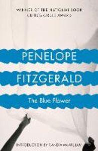 Foto Cover di The Blue Flower, Ebook inglese di Penelope Fitzgerald, edito da HarperCollins Publishers