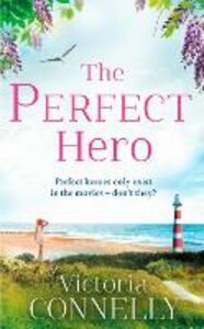 Ebook in inglese Perfect Hero (Austen Addicts) Connelly, Victoria
