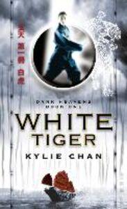 Foto Cover di White Tiger (Dark Heavens, Book 1), Ebook inglese di Kylie Chan, edito da HarperCollins Publishers