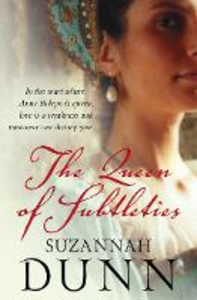 Ebook in inglese Queen of Subtleties Dunn, Suzannah