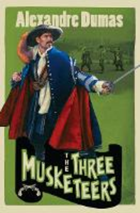 Ebook in inglese Three Musketeers Dumas, Alexandre