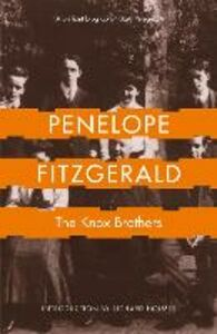Ebook in inglese Knox Brothers Fitzgerald, Penelope