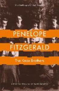 Foto Cover di Knox Brothers, Ebook inglese di Penelope Fitzgerald, edito da HarperCollins Publishers